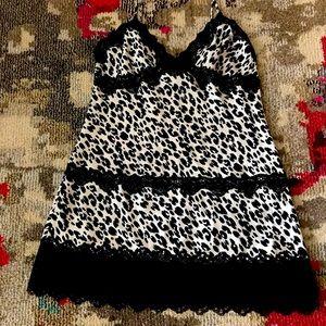 Beautiful Victoria Secret lingerie dress.